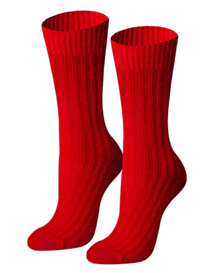 von Jungfeld Lambada Navarra Merinowolle Damen Socken