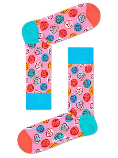 Happy Socks Sweet Hearts Socken
