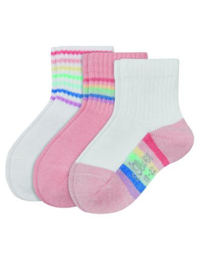s.Oliver Baby Pride Socken rainbow 3 Paar