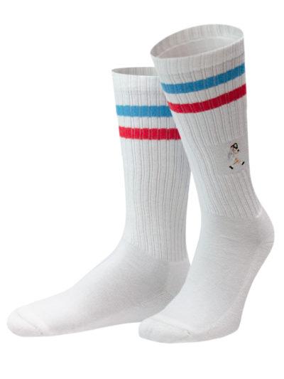 von Jungfeld Tennissocken London Socken Tennisspieler