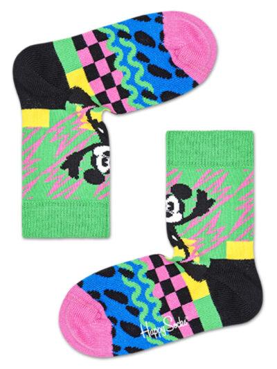 Happy Socks Disney Mickey-Time Kindersocken