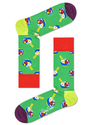 Happy Socks Poke Bowl Socken