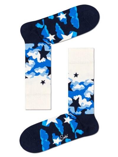 Happy Socks Stars Socken Sternensocken