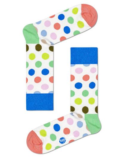 Happy Socks Gepunktete Damensocken Big Dot