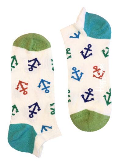 Happy Socks Anker Sneakersocken Anchor Low Sock