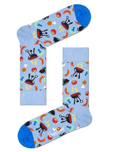 Happy Socks Barbeque Socken Grillfans
