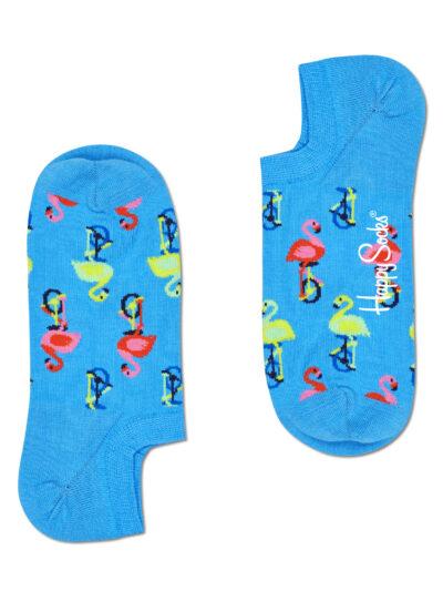 Happy Socks Flamingo Sneakersocken Invisible Socken