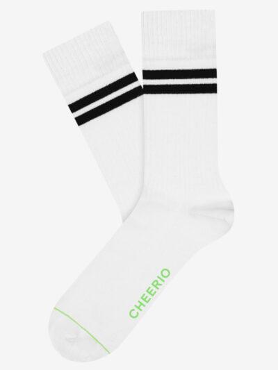 Cheerio Socken Tennis Type 2er Pack Tennissocken