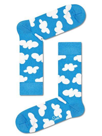 Happy Socks Wolken Socken Cloudy Sock