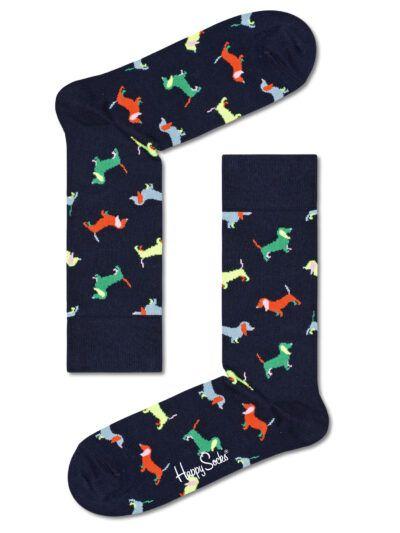 Happy Socks Welpen Socken Puppy Love Hunde