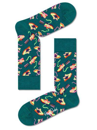Happy Socks Socken Run For It Sock
