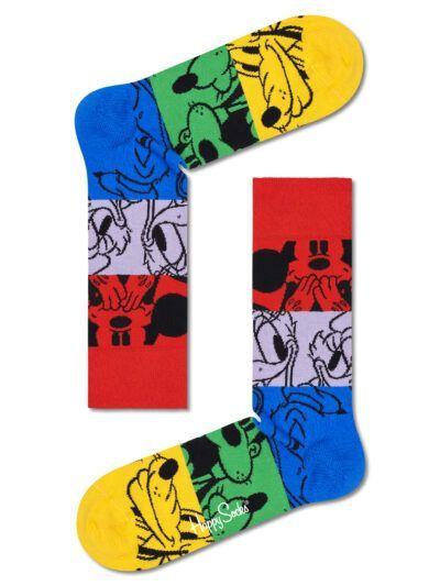 Happy Socks Colorful Friends Disney Socken
