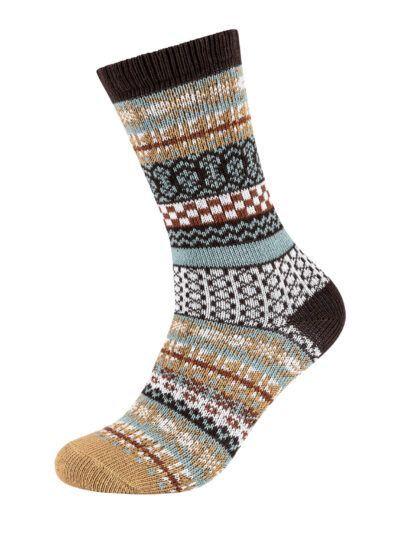 s.Oliver Hygge Norweger Socken
