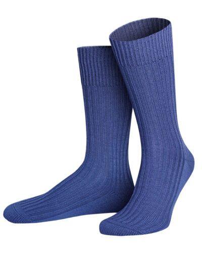 von Jungfeld Bermuda Merinowolle Socken