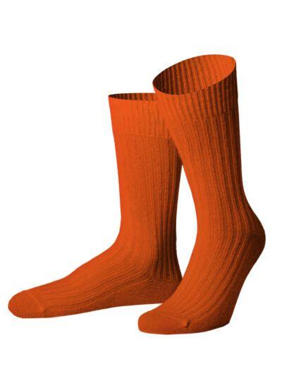 von Jungfeld Thrakien Merinowolle Socken